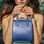 Bella in Blue - Designer Handbags